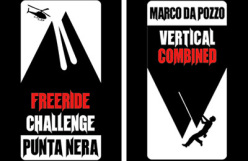 Cortina d'Ampezzo to host the Freeride Challenge Punta Nera