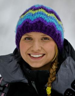 Lucie Hrozová