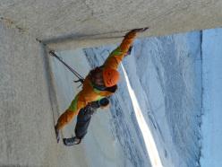 Sean Villanueva O'Driscoll, Torres del Paine, Patagonia