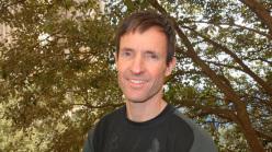 English climber Ben Moon