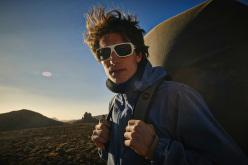 Il boulderista austriaco Jörg Guntram