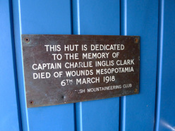 The CIC Hut