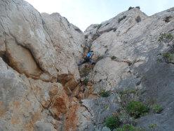Bellissima roccia