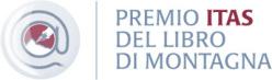 Il logo del Premio ITAS del Libro di Montaga