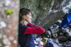 Climb for life women