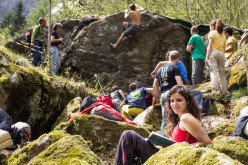 Mello climbers