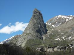 Chiappera e la sua Roccia