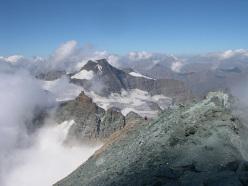 Panorama dal Rocciamelone