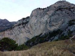 Rocca Rossa di Catteissard