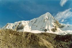 Nevado Pisco