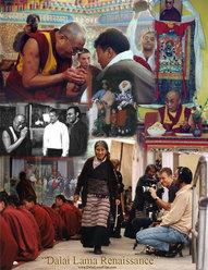 Dalai Lama Renaissance di Khashyar Darvich