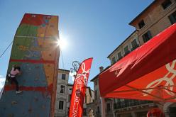 Festivalbrenta 2013 in Piazza Libertà a Bassano del Grappa