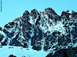 31/05/2013: Cima de Cessole (2950m), Alpi Marittime.