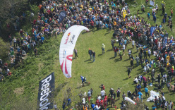 Red Bull X-Alps 2013: Andy Froetscher (ITA3)