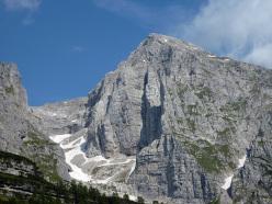 Cima di Ghez (Dolomiti di Brenta)