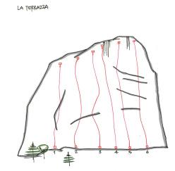 Valmalenco: la Terrazza