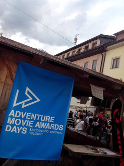 Adventure Movie Award Days 2013