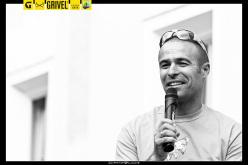 Pablo Criado Toca agli AMA 2013 di San Candido