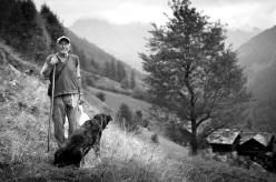 Valsesia - Volti d'alpeggio