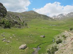 Alpe Trela, Valdidentro, Alta Valtellina (SO)