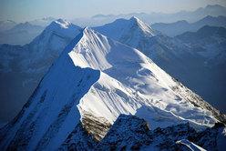 Punta Hiunchli (Dhaulagiri VII, 7242m, Nepal)