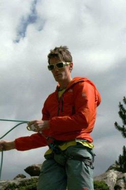 James at Zoia Alta