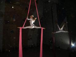 Coppa Italia Speed e Lead 2013: lo spettacolo della danza acrobatica
