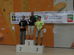 Italian Lead and Speed Cup 2013