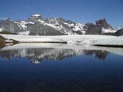 Lago Corona Troggi