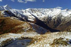 Valle Antrona, la Colma