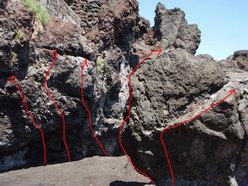 Grotta di Eolo (Casa del Sole), Stromboli