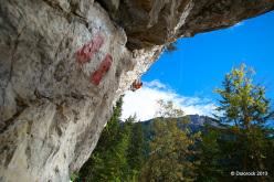 Dolorock Climbingfestival, Val di Landro, Dolomiti
