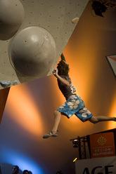 Montauban World Cup Bouldering