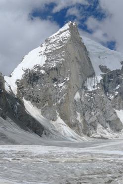 Kapura South, circa 6350m