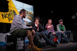 Serata Storyteller: Hansjörg Auer, Iker Pou, Eneko Pou