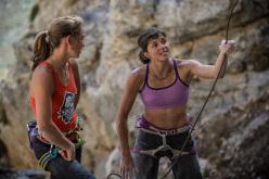 PROject competition: Caroline Ciavaldini & Nina Caprez