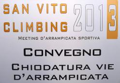 San Vito Climbing Festival – Bolting Edition
