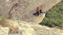 Il mio Confine (My Limit), a climbing story by OpenCircle