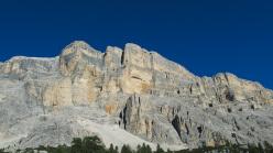 Sass de la Crusc, Dolomites