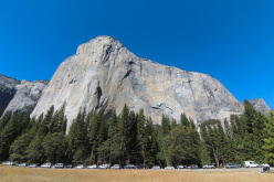 El Capitan, Yosemite, USA.
