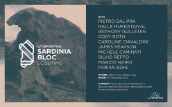 La Sportiva athletes discover Sardinia's unexplored blocks