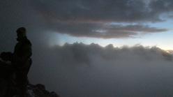 Panorama Valle di Tosh