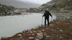 India, Valle di Tosh