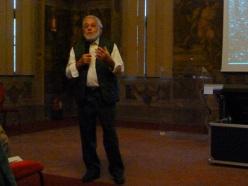Andrea Mellano, anarchico e visionario