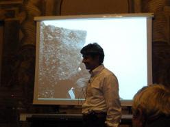 Andrea Giorda moderatore del Convegno del CAAI: 150 anni di valori e visioni nella storia dell'Alpinismo