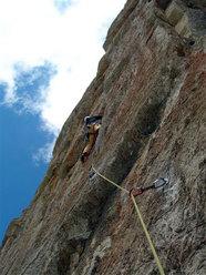 Alpstation d'Isera - Rocca La Meya