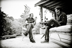 Ueli Steck interviews by Hervè Barmasse