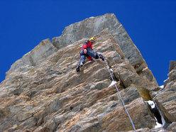 Il tour di Nicolini, Mezzanotte e Giovannini sugli 82 Quattromila delle Alpi