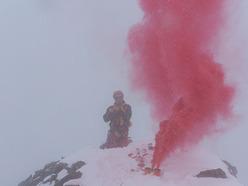 11 maggio 2008 - Monte Cervino