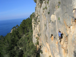 Access problems in Mallorca, in particular in the Sierra Tramuntana massif